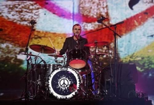 Ringo Starr: foto 2