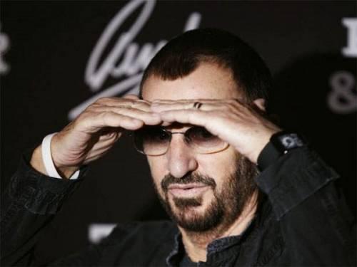 Ringo Starr: foto 4