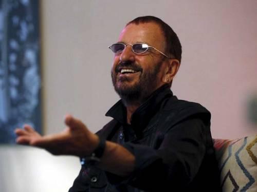 Ringo Starr: foto 6