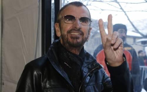 Ringo Starr: foto 7