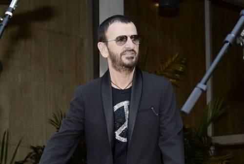 Ringo Starr: foto 10