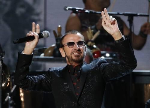 Ringo Starr: foto 9