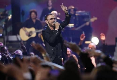 Ringo Starr: foto 8