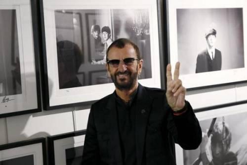 Ringo Starr: foto 12