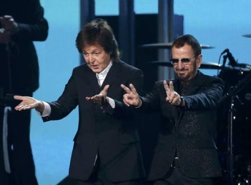 Ringo Starr: foto 11