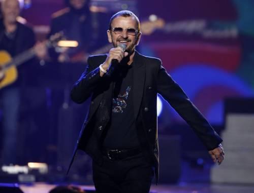 Ringo Starr: foto 3