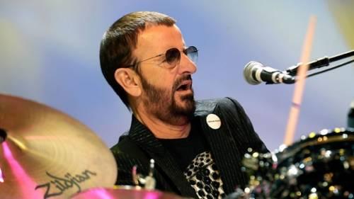 Ringo Starr: foto 14