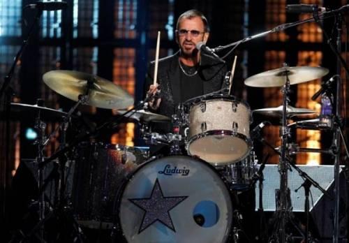 Ringo Starr: foto 15