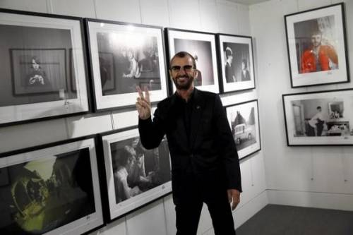 Ringo Starr: foto 16
