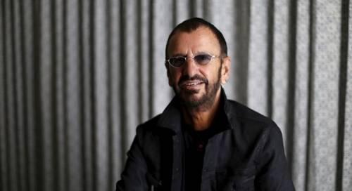 Ringo Starr: foto 17