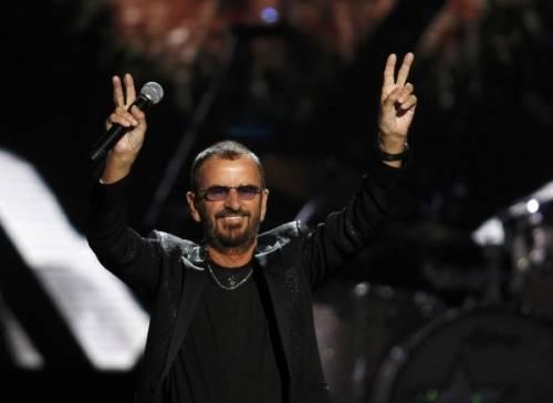 Ringo Starr: foto 19