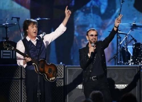 Ringo Starr: foto 18
