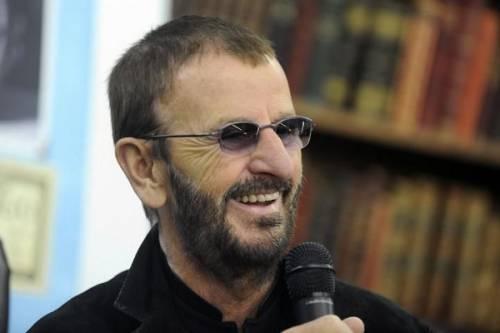Ringo Starr: foto 20