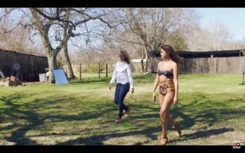 Selena Gomez sempre più sexy per GQ 2