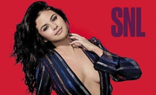 Selena Gomez sempre più sexy per GQ 15