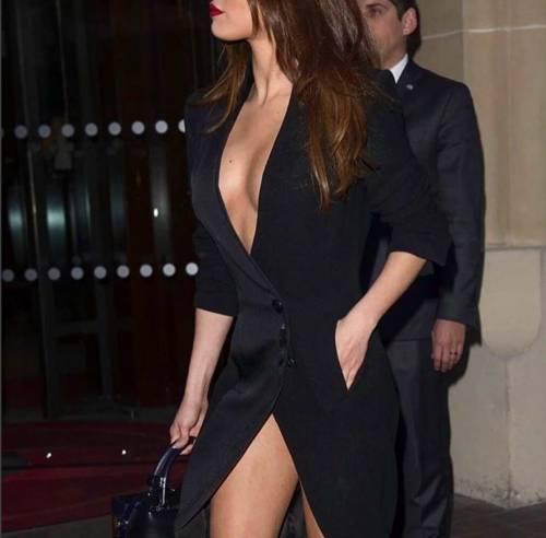 Selena Gomez sempre più sexy per GQ 20