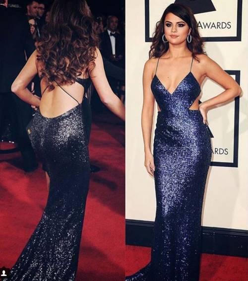 Selena Gomez sempre più sexy per GQ 23