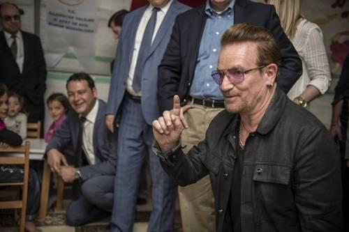 Bono Vox: foto 7