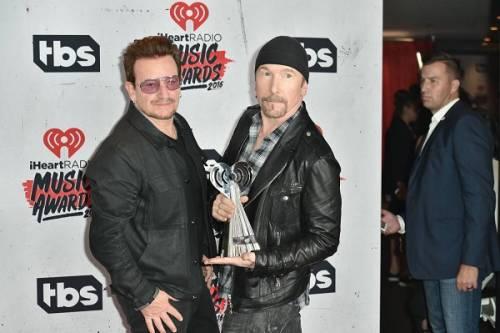 Bono Vox: foto 6
