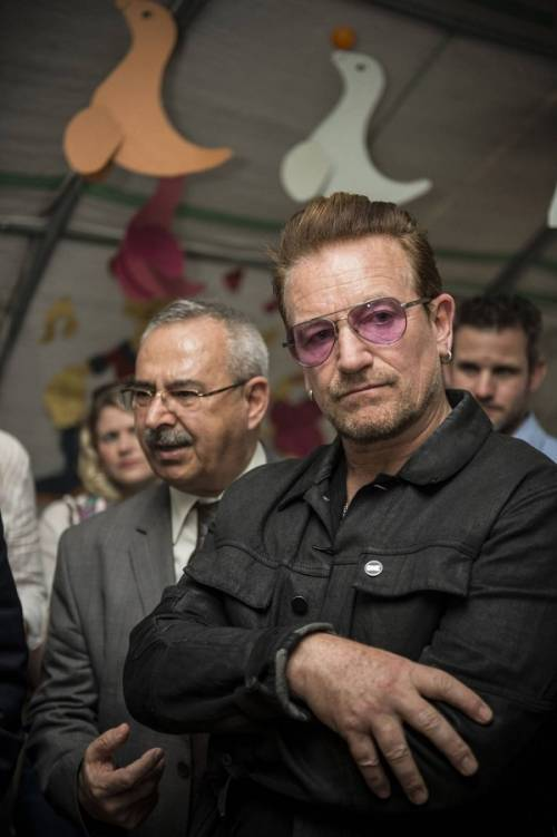 Bono Vox: foto 12