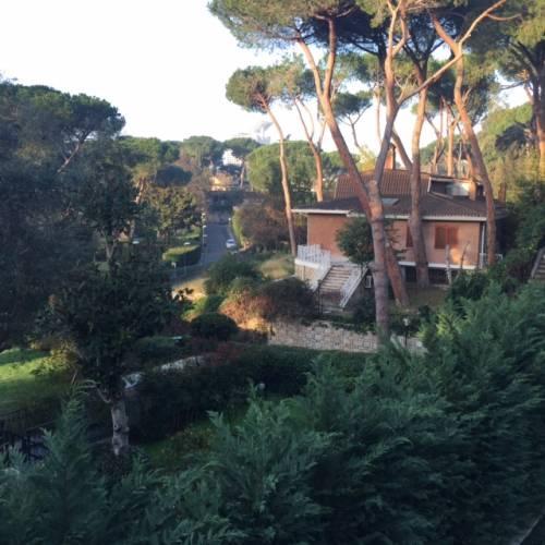Detenute rom nelle ville di lusso all'Eur, a Roma scoppia la polemica 2
