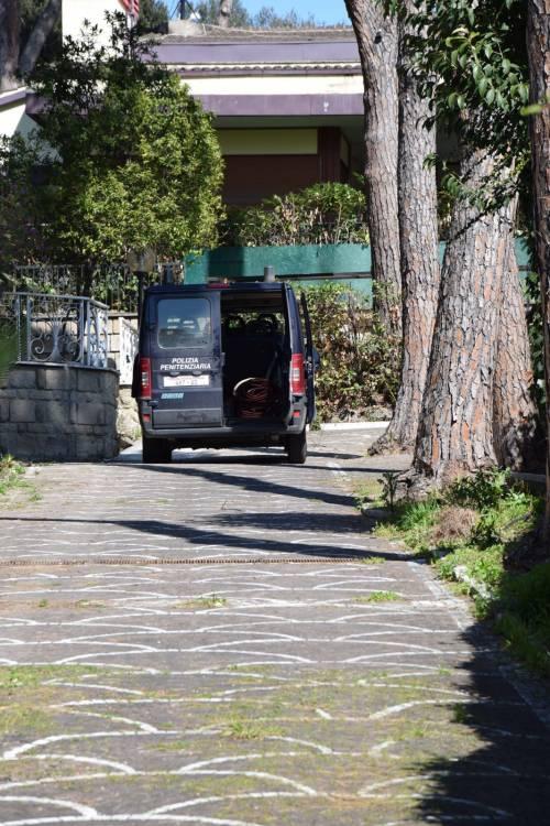 Detenute rom nelle ville di lusso all'Eur, a Roma scoppia la polemica 3