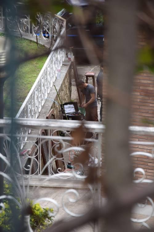 Detenute rom nelle ville di lusso all'Eur, a Roma scoppia la polemica 5