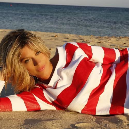 Maddalena Corvaglia in forma perfetta 10