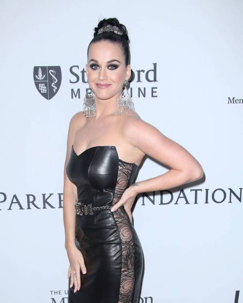 Katy Perry, bellezza mondana 2