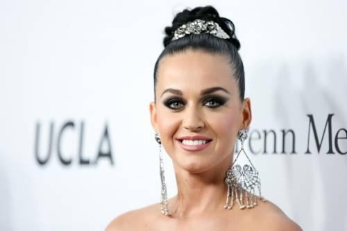 Katy Perry, bellezza mondana 6