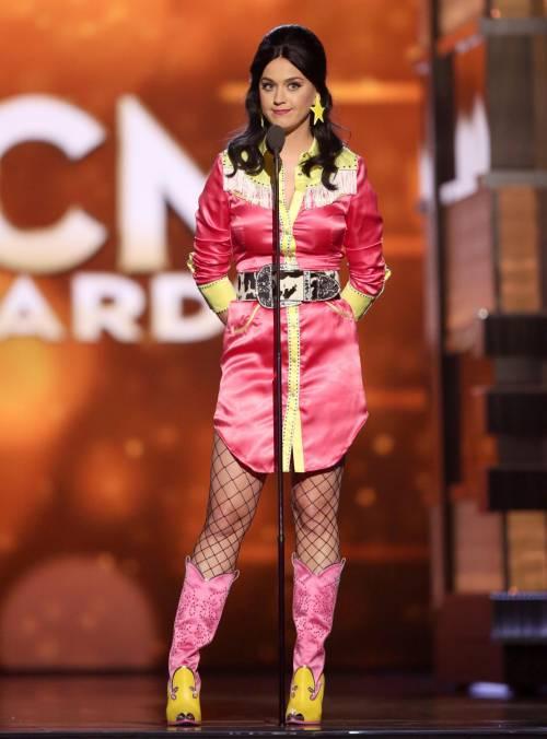 Katy Perry, bellezza mondana 8