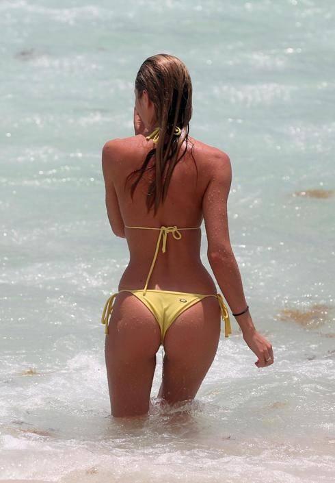 Candice Swanepoel, foto 2