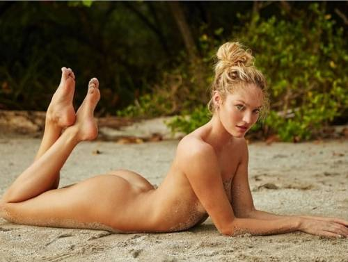 Candice Swanepoel, foto 8