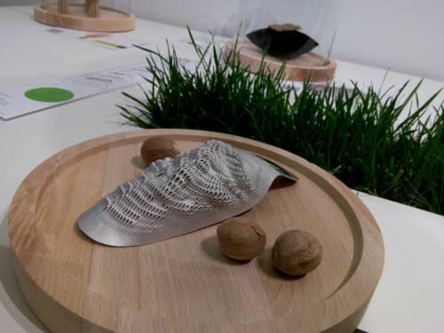 La cucina con le stampati 3D 3