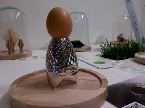 La cucina con le stampati 3D 4