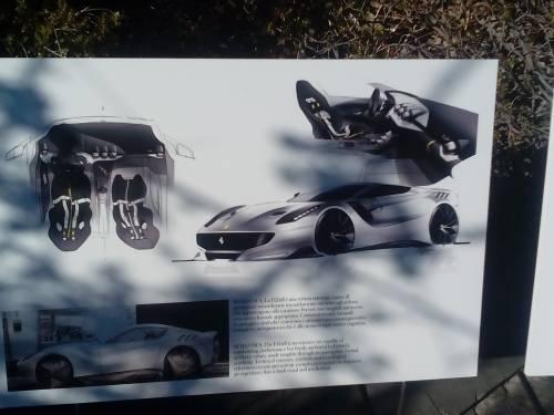 Ferrari, ecco  la nuova F12tdf 3
