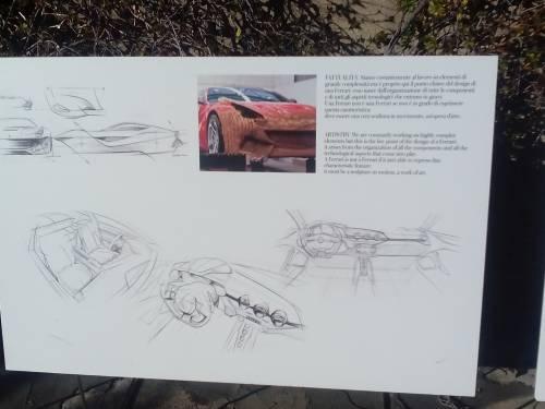 Ferrari, ecco  la nuova F12tdf 4
