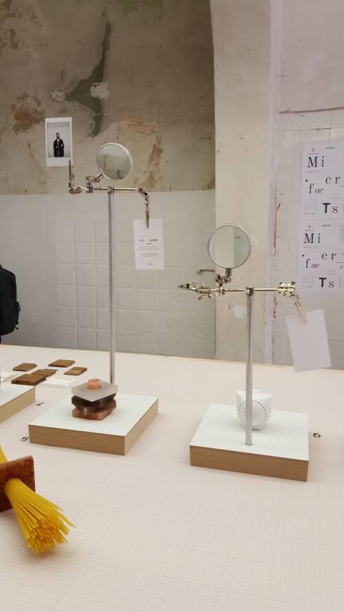 Microfacts, design in miniatura 2