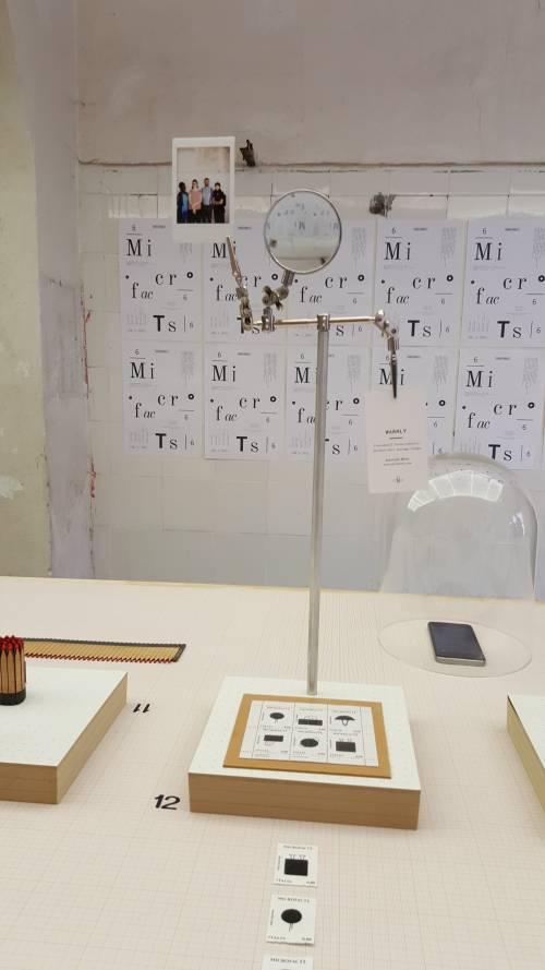 Microfacts, design in miniatura 7