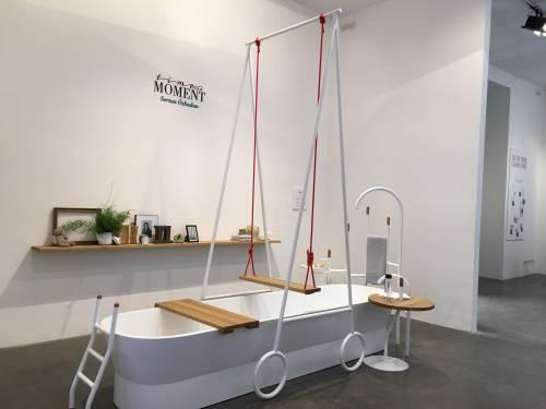 Relax e docce: il Fuorisalone del bagno 5