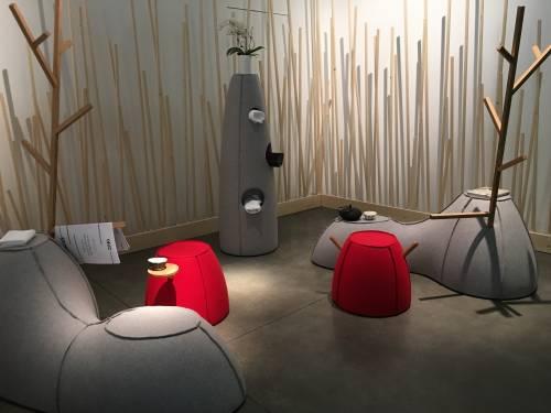 Relax e docce: il Fuorisalone del bagno 3