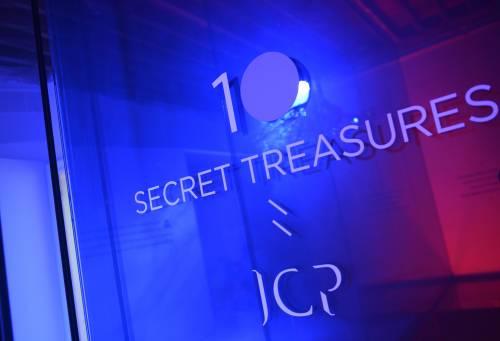 """""""Ten treasures"""" nel cuore di Milano 5"""