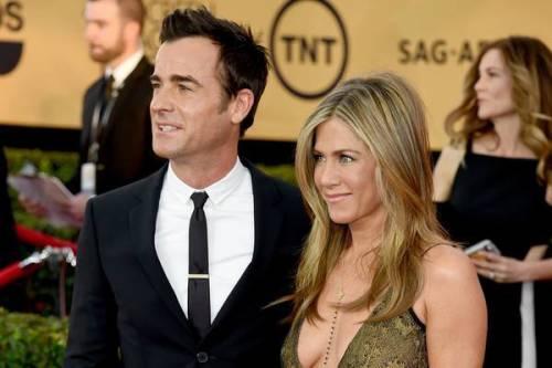 Jennifer Aniston e Justin Theroux: foto 5