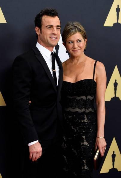 Jennifer Aniston e Justin Theroux: foto 7