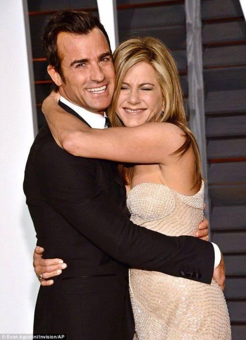 Jennifer Aniston e Justin Theroux: foto 8