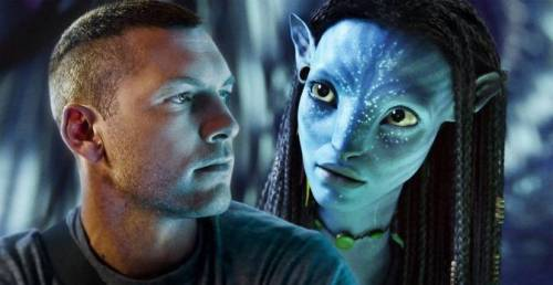 """Avatar"", i protagonisti del film: foto 3"