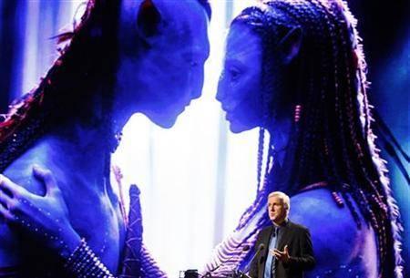 """Avatar"", i protagonisti del film: foto 15"