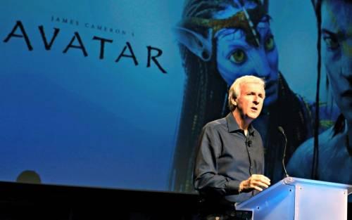 """Avatar"", i protagonisti del film: foto 14"