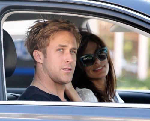 Eva Mendes e Ryan Gosling: foto 3