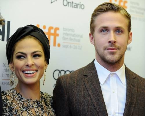 Eva Mendes e Ryan Gosling: foto 7